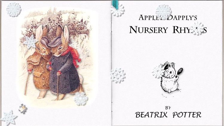 Appley Dapply's Nursery Rhymes FULL