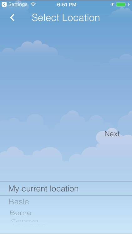 NowCast screenshot-4