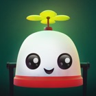 Roofbot: Puzzler On The Roof icon