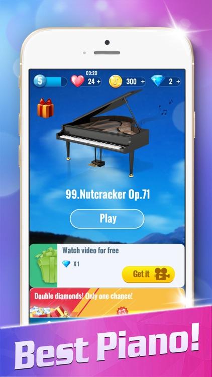 Magic Piano: Music Tiles 2 screenshot-4