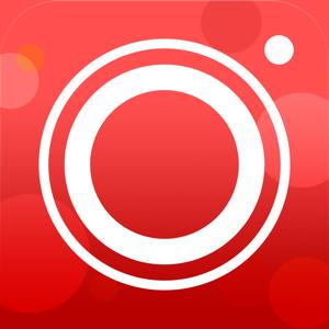 Bokeh Lens app