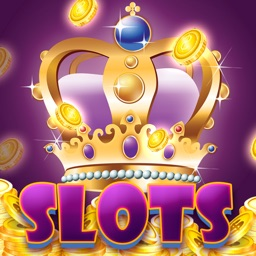 Queens Lucky 777 Slots - Free Vegas Casino
