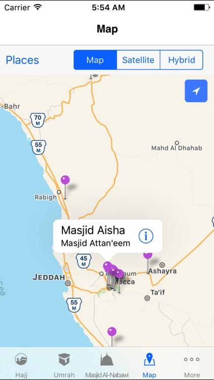 Hajj - Umrah screenshot-3