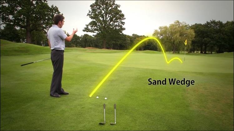 Golf Coach by Dr Noel Rousseau screenshot-3