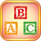 ABC Writing Wizard Books – Kids Learning Games icon
