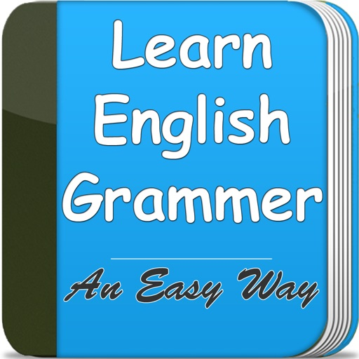 Learning English Grammar iOS App