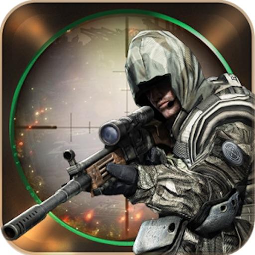 Sniper Shooter Call of Hunter 2017