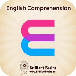 Train Your Brain English Comprehension Lite