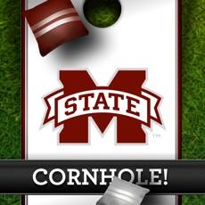 Activities of Mississippi State Bulldogs Cornhole
