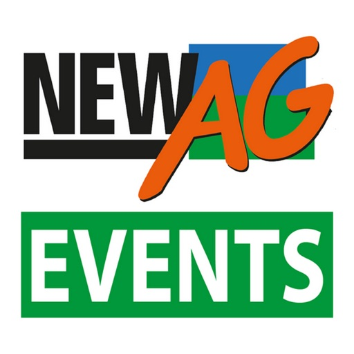 New Ag International Events