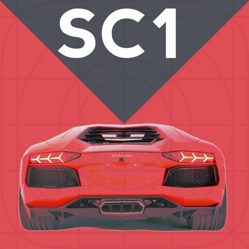 Super Cars Racing I