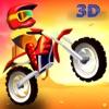 レースゲーム 最高のバイクゲーム 無料の楽しみをスタント