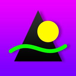 Ícone do app Artisto – filtros artisticos para video e foto