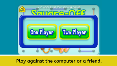 Square-Off - An Educational Game from School Zoneのおすすめ画像2