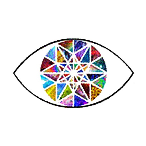 Future Eyes - Crystal Photo App iOS App