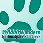 Nationalpark Kalkalpen Wildnis icon