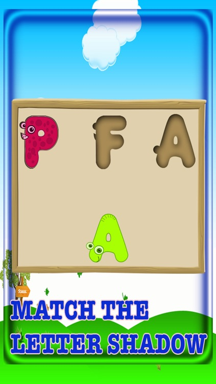 Kids ABC learning - Preschool fun for kids