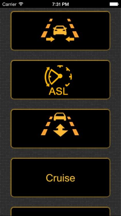 Land Rover - Range Rover Warning Lights & Problems screenshot-4