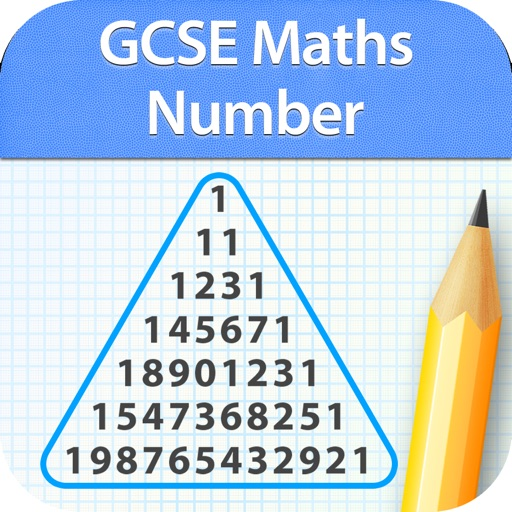 GCSE Maths : Number Revision