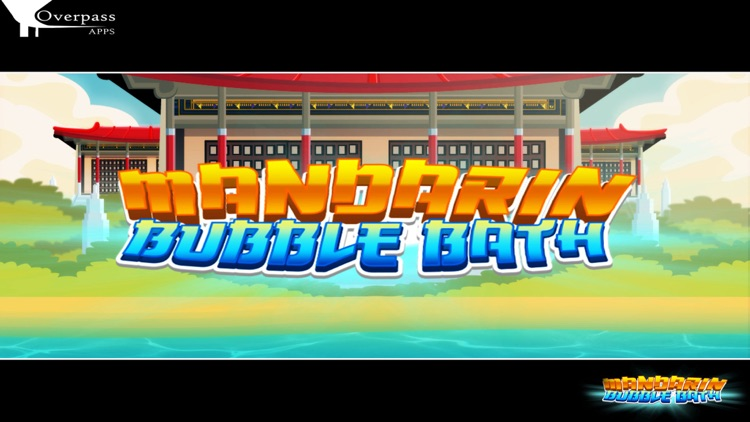 Mandarin Bubble Bath: Learn Chinese
