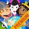 History for Kids: All Civilisations Games Premium