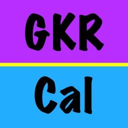 GKR Cal