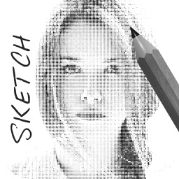 Sketch - Painting Effects on Photo App