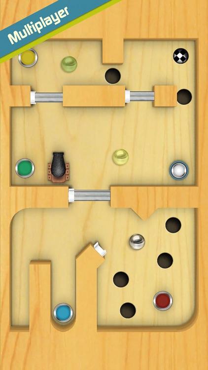 Labyrinth 2 screenshot-3