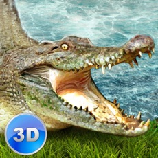 Activities of Furious Crocodile Simulator 3D