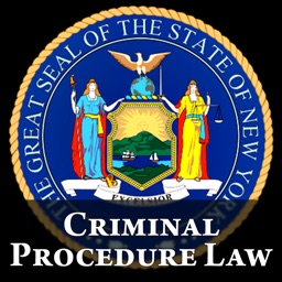 NY Criminal Procedure Law 2017 - New York CPL
