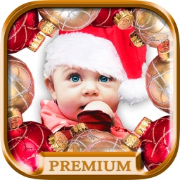 Christmas Photo Frames Album & Collage 2016 - Pro
