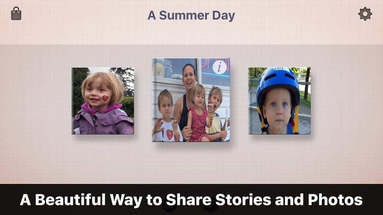 Story Creator Pro - Make Stories and Photo Albums screenshot-0