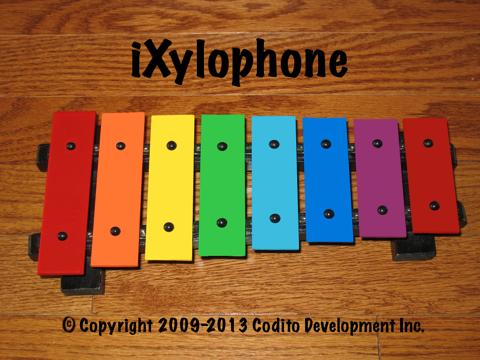iXylophone