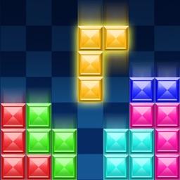 Block Puzzle Classic Plus!
