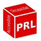Discapacidad: PRL Accesible icon