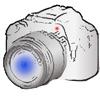 スケッチカメラ - iPhoneアプリ