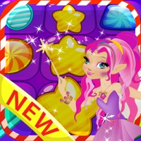 Codes for Candy Fantasy Match 3 - Story best puzzle game Hack