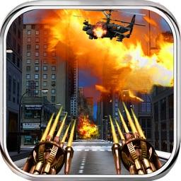 City Gunner Battlefield Shooting