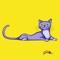 Cats by MarcyMoji