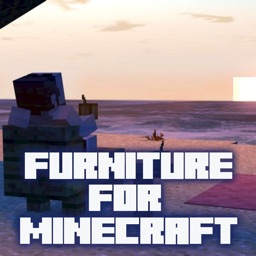 Furniture For Minecraft Pro: Ideas & Inspiration