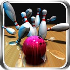 Activities of Bowling Game Flick