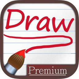 Notes to draw - Premium