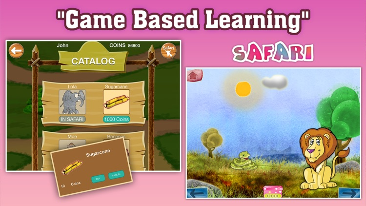 Grade 2 Math Common Core: Cool Kids' Learning Game screenshot-4