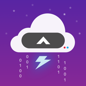CARROT Weather - Talking Forecast Robot app
