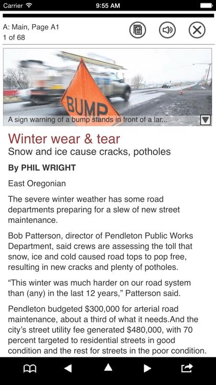 East Oregonian E-Edition
