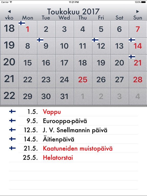 Screenshot #4 pour Vko