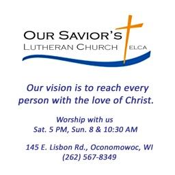 Our Savior's Lutheran Ocon, WI