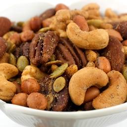 Delicious Nuts Recipes