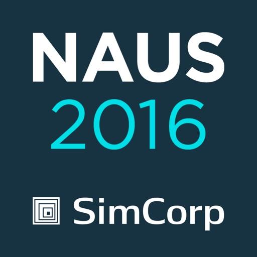NAUS16 icon