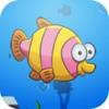 釣りのゲーム 釣りアプリゲーム 屋外 海動物 - 人気のあるゲーム - iPhoneアプリ